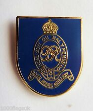 British Army Royal Horse Artillery Pin Badge - MOD Approved - M67