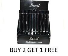 LAVAL Noir tournant Kohl eyeliner crayon