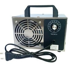 Ozone Generator 220V 24g/h with time switch