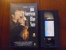 American blue note (Ralph Toporoff, Peter MacNicol) - VHS Penta rara