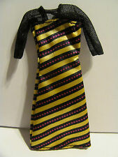 Monster High Create a Monster Insect ( Bee) Dress **New Taken out of Box**