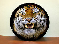 TIGER 4x4 SPARE WHEEL TYRE COVER 25´´ Inches