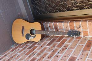 SAMICK LW-020  Acoustic Guitar
