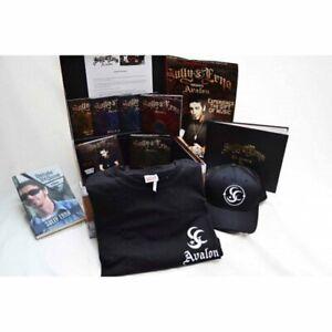 Sully Erna: Avalon - Rare Limited Edition Box Set (Only 5000 Made) [Godsmack]