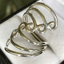 Sterling Artistan Ring