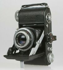 Balda Beltica mit 2,9/50mm Meyer-Optik Trioplan #1296704