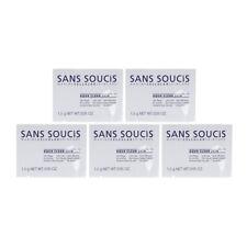Sans Soucis Aqua Clear Skin 24H Care For Impure Dry Skin 0.05oz/1.5g Sample of 5