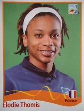 Panini Elodie Thomis France FIFA Frauen WM 2011 Germany
