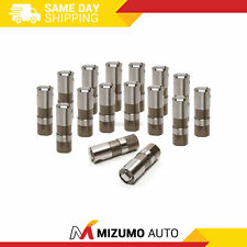 GM LS7 LS2 Lifters Full Set 16 GM Performance Hydraulic Roller 12499225 HL124