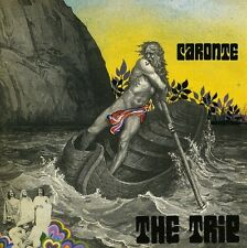 Caronte - Trip (2008, CD NEU)