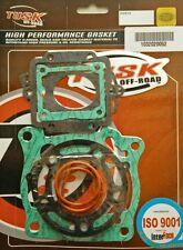 Tusk Top End Gasket Kit  98-00 KX125