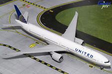 GEMINI JETS UNITED AIRLINES BOEING 777-300ER 1:200 DIE-CAST MODEL G2UAL643