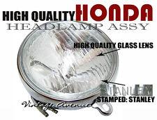 HONDA DAX ST50 ST70 CT50 K0 CT70 K0 HEAD LIGHT *STAMPED STANLEY* [V]