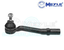 Meyle Germany Tie / Track Rod End (TRE) Front Axle Left Part No. 40-16 020 0002