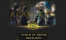 [PS4/XBOX/PC] Trials of Osiris 100% GUARANTEE SERVICE.