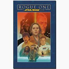 Star Wars Sonderband 99 ROGUE ONE HC Limitiert 333 Ex PANINI COMIC zum Film NEU