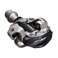Shimano Deore XT PD-M8100 XC Double Sided SPD Clipless Pedals