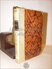 CLASSICI: Fasti e Tristezze di OVIDIO a cura GIUSEPPE RIGUTINI 1857 Prato ALDINA