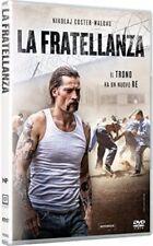 Dvd La Fratellanza - (2017)  ......NUOVO