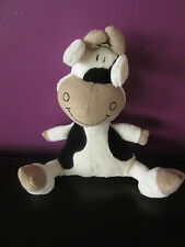 Jelly Kitten Cow Soft Toy Comforter
