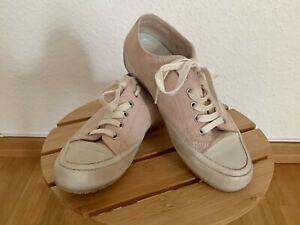 Sneaker von Candice Cooper in rosa, Größe 38