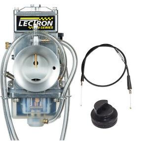 Lectron 38mm H Series Jetless Carb Start Kit for KTM300 EXC 03-16