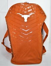 54452803c690 Nike Vapor Max Air UT Texas Longhorns Training Duffle Bag NEW BA5298 802  RARE