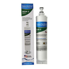 Water Sentinel Wsw-2 Whirlpool 4396510 Comparable Refrigerator Water Filter