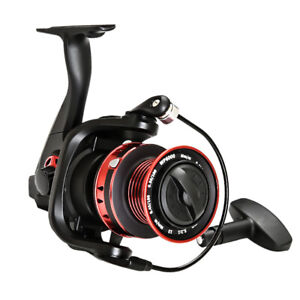 Fishing Reels Freshwater Gear Ratio 5.2:1 Interchangeable Left and Right Hand
