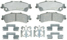 1999-2006 Chevrolet GMC 1500 Truck Rear Disc Brake Pads D792C Federated