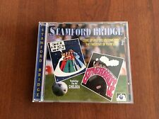 Stamford Bridge - Come Up And See.../The First Day Of...CD 2 Albums In 1 Rare!!!