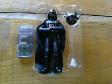 """STAR WARS POTF2 DARTH VADER COMMTECH POTF POWER OF THE FORCE 10CM 3,75"""" *LOOSE*"""