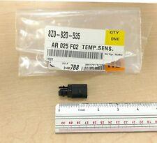 AUDI OEM 02-09 A4 Quattro-Outside Air Ambient Temperature Sensor 8Z0820535