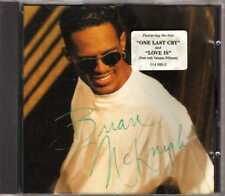 Brian McKnight - Brian McKnight - CDA - 1992 - Funk Soul Rhythm & Blues Album