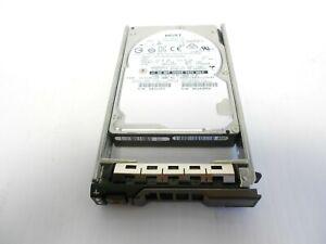 """1.2TB 10K SAS 2.5"""" SAS 12G HARD DRIVE Fits DELL SERVER R610 R620 R630 R720 R730"""