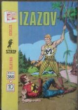 ZAGOR ZLATNA SERIJA 360 IZAZOV / Ferri 1977 Yugoslavia