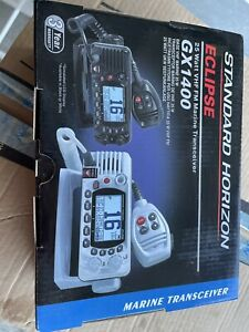 Standard Horizon GX1400 Fixed Mount VHF - Black, GX1400B Two Way Radio