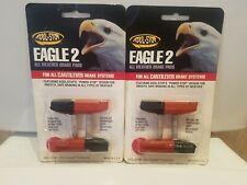 Kool-stop Eagle 2 cantilever ( ringle grafton xtr  Klein Ibis cannondale yeti gt