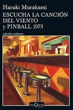 Escucha la canción del viento y pinball 1973. ENVÍO URGENTE (ESPAÑA)