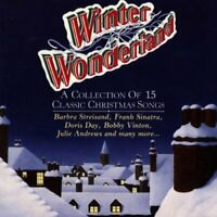 Various Artists - Winter Wonderland (CD) (2004)