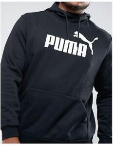 PUMA PLUS Essentials PO Pullover Hoodie Jumper - Size 3XL 4XL 5XL - OZ STOCK