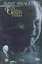 Jimmy Swaggart and His Golden Gospel Piano - a Jim Video Album (DVD - 73 Minutes