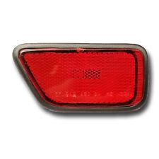 Side Marker Light Assembly Rear Left TYC 17-5184-00 fits 97-01 Honda CR-V