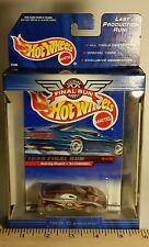 Hot Wheels 1999 Final Run '93 Camaro