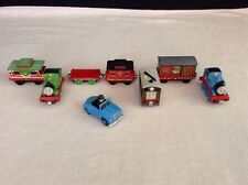 Thomas & Friends Take-N-Play HOLIDAY/ CHRISTMAS Thomas Die-Cast Engine