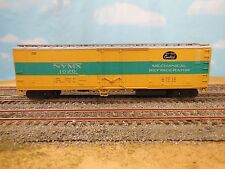 HO SCALE ATHEARN NEW YORK CENTRAL 50' MECHANICAL REEFER KIT BUILT