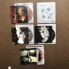 Mary Chapin Carpenter CD 5 Disc Lot Come on Come On- A Place in the World + MORE