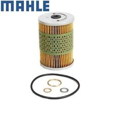 For Mercedes R107 W108 W109 W114 W116 W126 Engine Oil Filter Mahle 0001800609