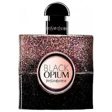 Yves Saint Laurent Black Opium - 50ml Eau De Parfum Spray, Firework Collectors E