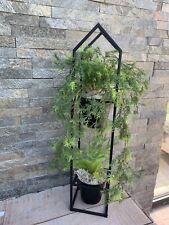 Artificial Silk Plant Foliage Arrangement
